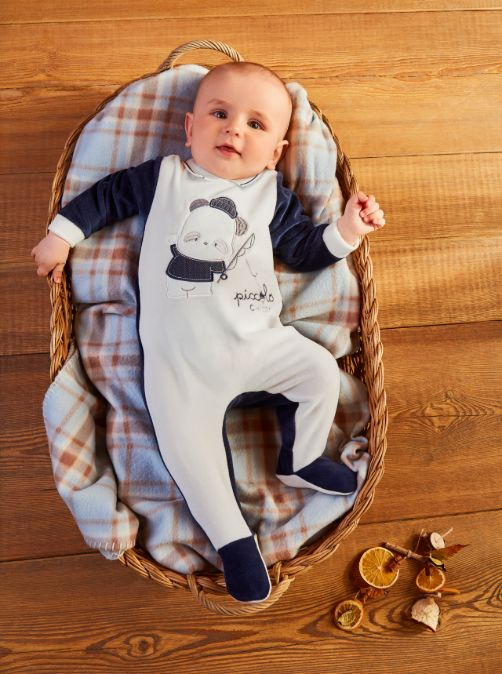 Ropa Para Recién Nacido Y Bebé De 0 A 2 Años Chicco Com Mx