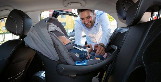 Cómo Elegir Un Autoasiento Para El Bebé Chicco Com Mx